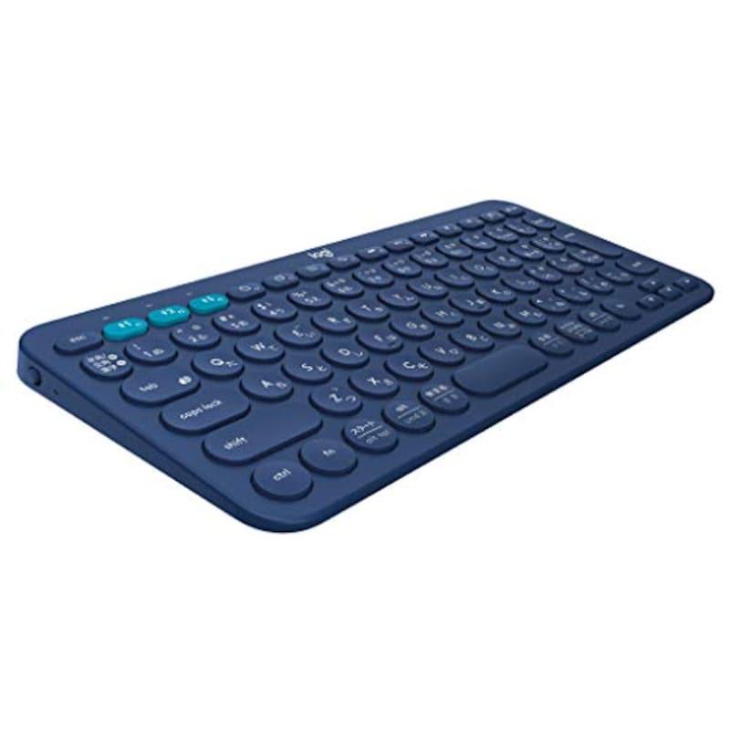 Logicool(ロジクール),K380 マルチデバイス Bluetooth キーボード,K380