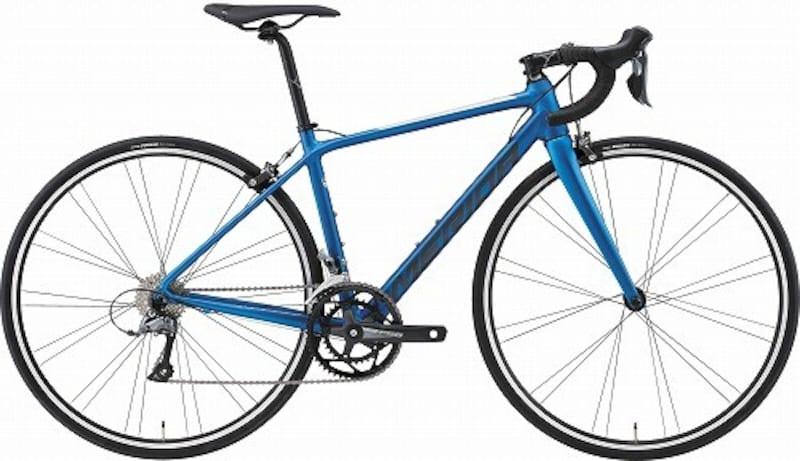 MERIDA(メリダ) ,ロードバイク SCULTURA RIM100