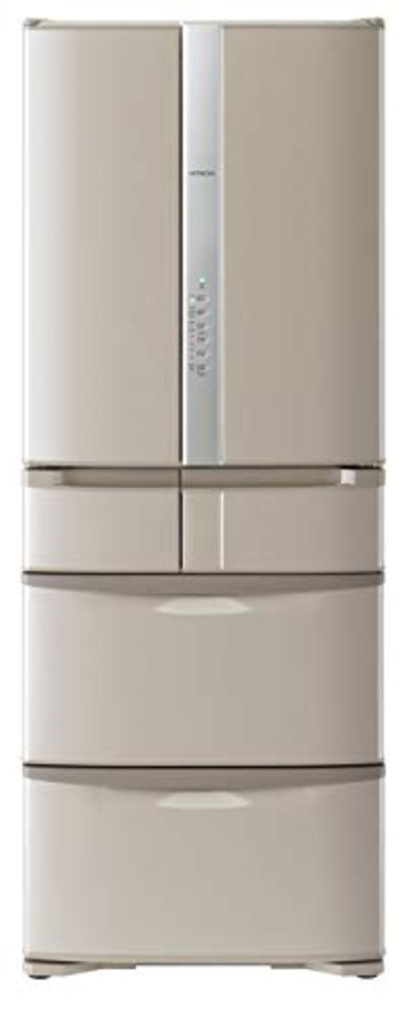HITACHI(ヒタチ),冷蔵庫 505L,R-F51MG T