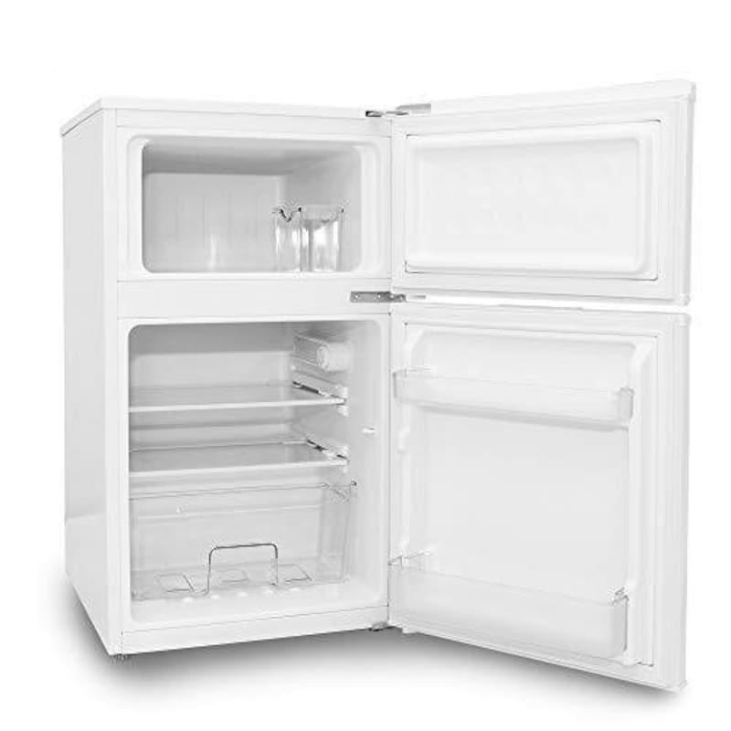 ALLEGiA(アレジア),アレジア 冷蔵庫 小型 97L,AR-BC97-NW