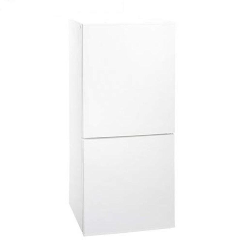 Twinbird(ツインバード),2ドア冷凍冷蔵庫,HR-F911W