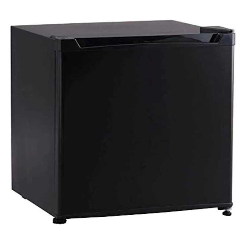 IRIS PLAZA(アイリスプラザ),アイリスプラザ 冷蔵庫 46L 1ドア,PRC-B051D-B