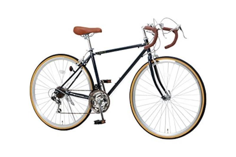 RayChell(レイチェル),クラシック ロードバイク,RD-7021R