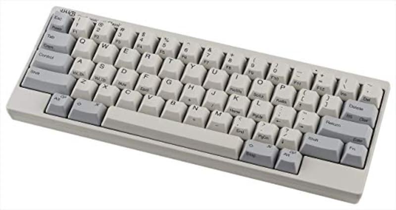 HHKB(ハッピーハッキングキーボード),Professional Classic 英語配列/白,PD-KB401W