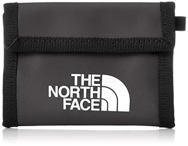 THE NORTH FACE(ザノースフェイス),財布 BCワレットミニ,ー