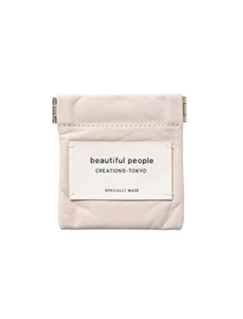Beautiful People(ビューティフルピープル),限定 革 コインケース,7937511979
