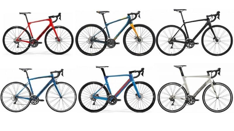 【2021最新モデルも!】メリダロードバイクおすすめ人気17選|スクルトゥーラやリアクトなども紹介!