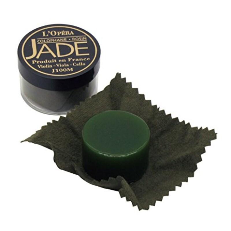 JADE(ジェイド),バイオリン用松脂, JADE