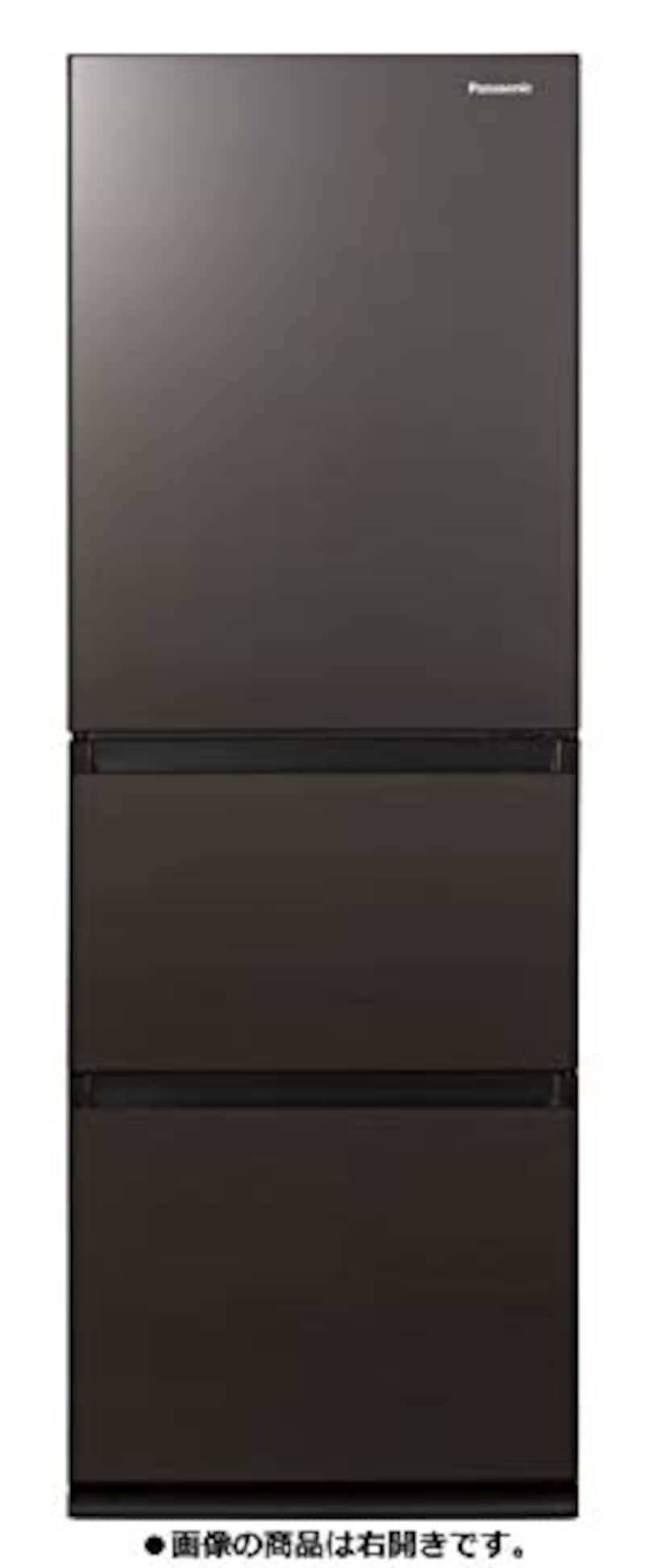 Panasonic(パナソニック),3ドア冷蔵庫,NR-C341GC