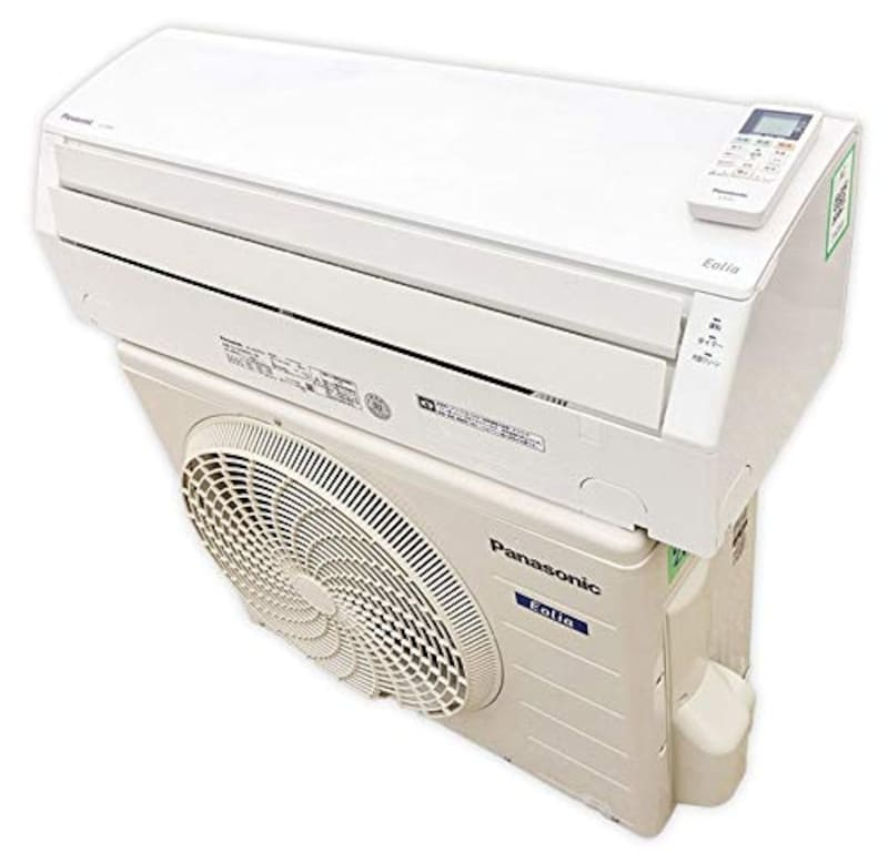 Panasonic(パナソニック),エオリア Fシリーズ 2020年モデル,CS-250DFL