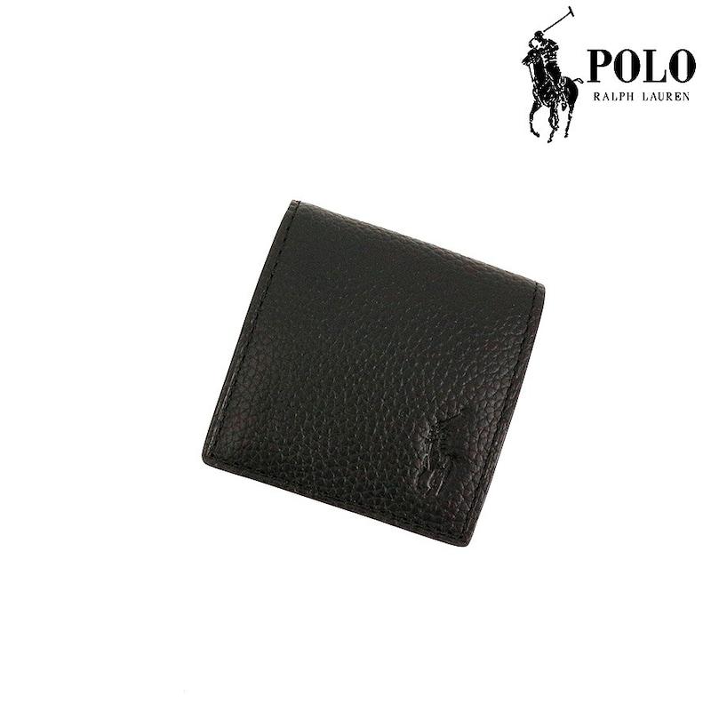 Polo Ralph Lauren(ポロ ラルフローレン),シュリンクレザー コインケース,P-263SH