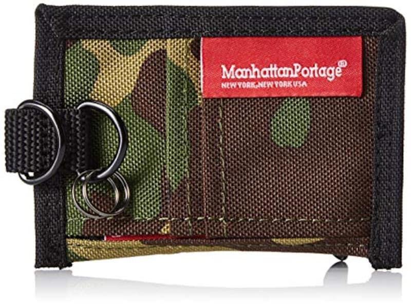 Manhattan Portage(マンハッタンポーテージ),Mint Coin Case,MP1048