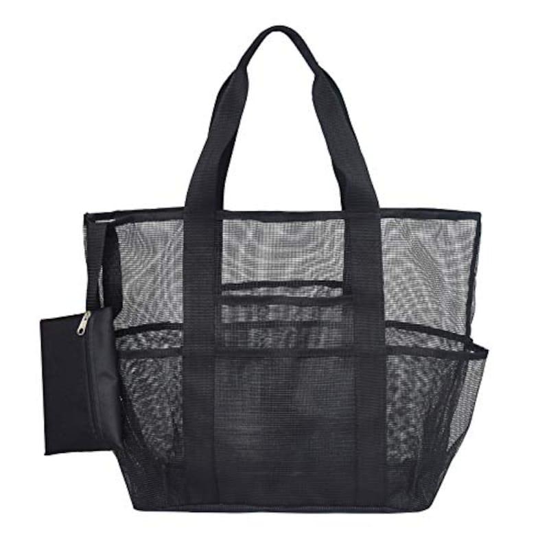 ALANGDUO,メッシュバッグ,Beachbag-1