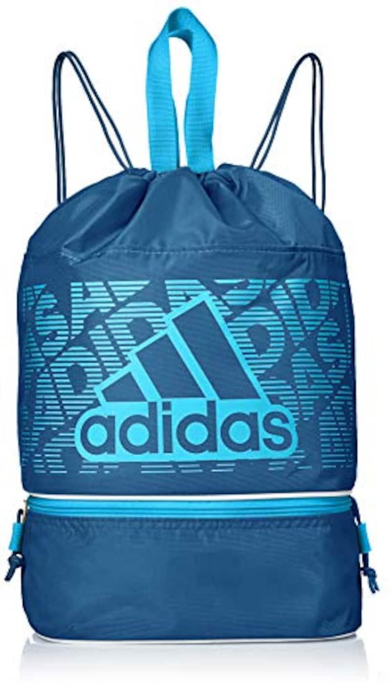 adidas(アディダス),SW 2ROOM BAG,FTM30