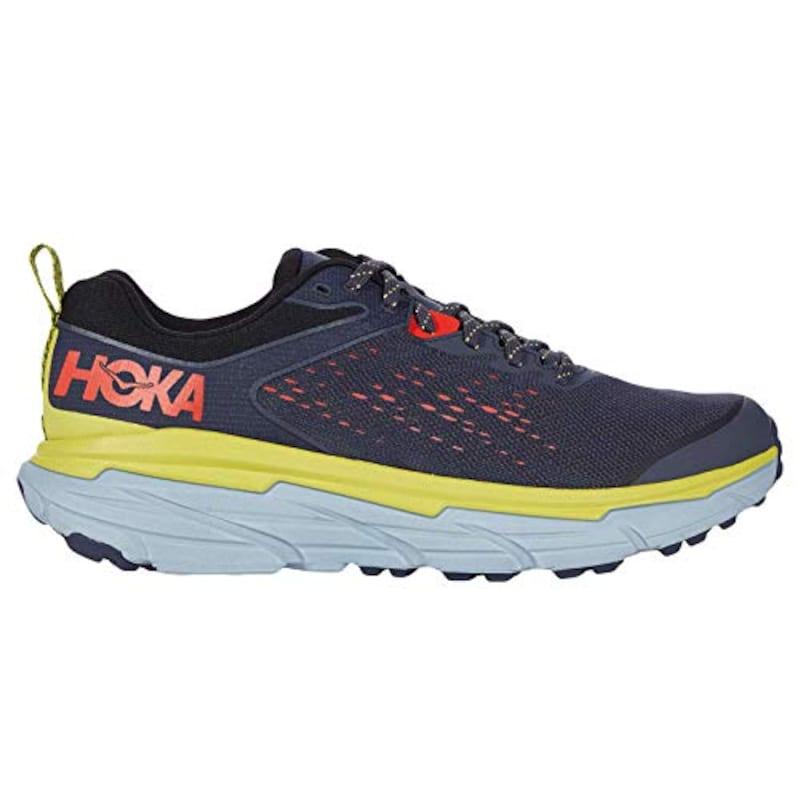 HOKA ONE ONE(ホカ オネオネ),トレイルランニング シューズ チャレンジャー,1106510-OBGS