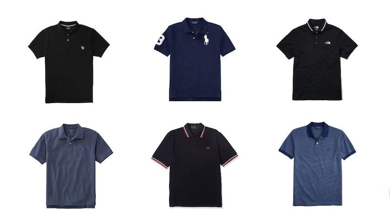 メンズポロシャツのおすすめ人気ブランド10選 ラルフローレンやラコステなどのおしゃれなアイテムを紹介!
