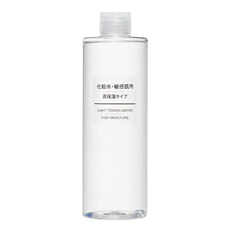 無印良品,化粧水 敏感肌用 高保湿タイプ(大容量),44294024