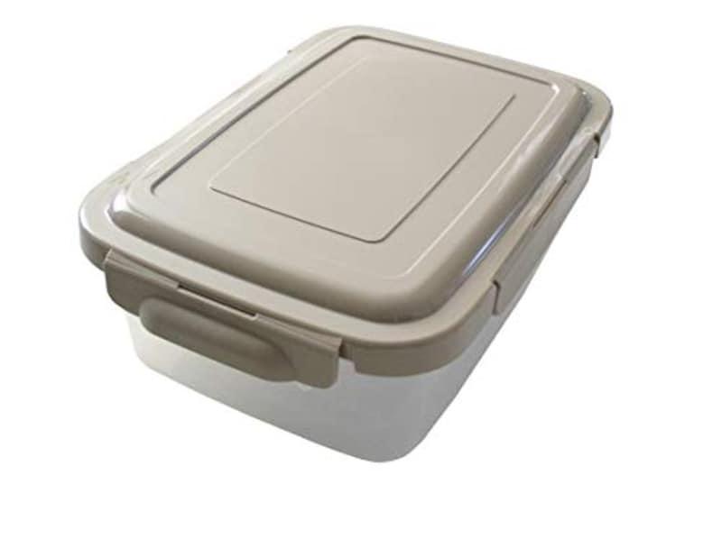 Wilmax(ウィルマックス),角形ロック式鮮度保持容器,T11763