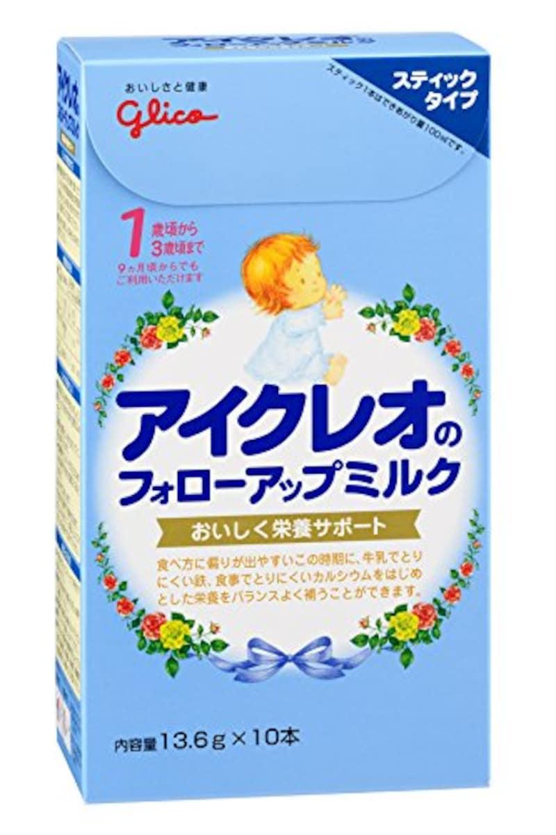 Glico(グリコ),アイクレオ フォローアップミルク