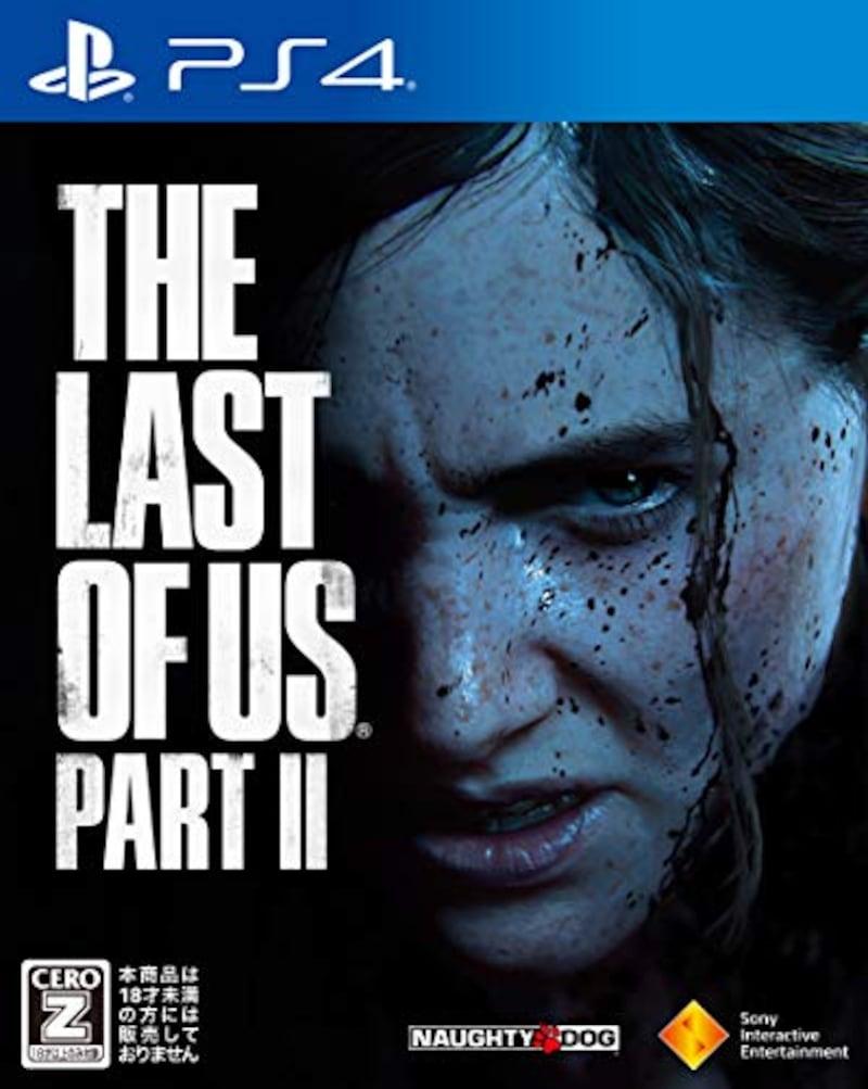 ソニー・インタラクティブエンタテインメント,The Last of Us Part II(ザ・ラスト・オブ・アス パート・ツー),PCJS-66061