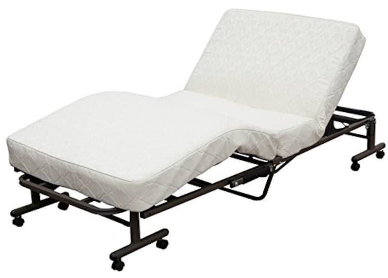 IRIS OHYAMA(アイリスオーヤマ),折りたたみベッド