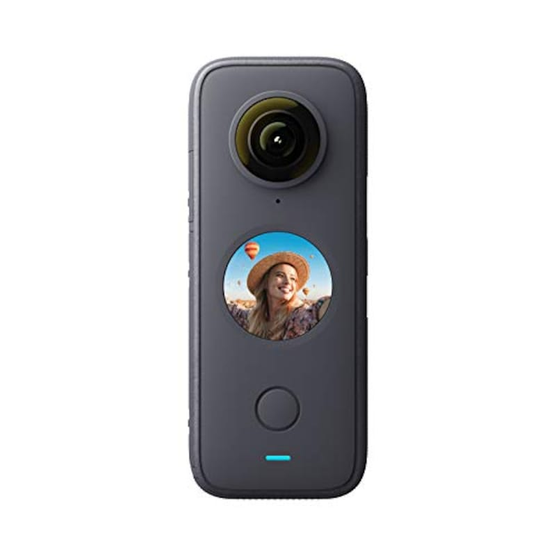 Insta360,ONE X2通常版 360度アクションカメラ,CINOSXX/A