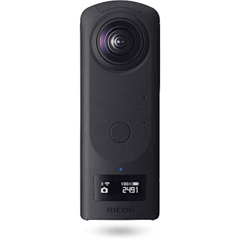 RICOH(リコー),THETA Z1 360度カメラ,910831