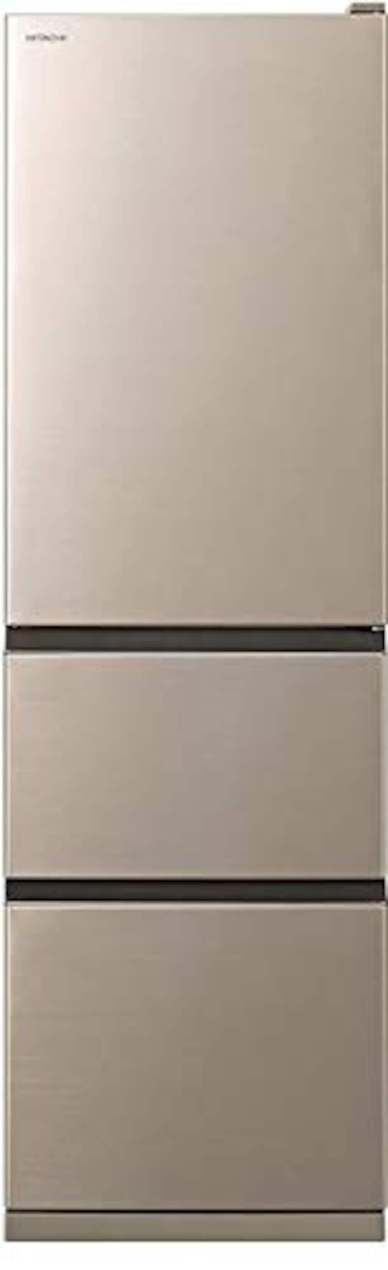 HITACIH(日立),冷蔵庫 315L,R-V32KVL N