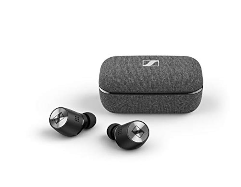 Sennheiser(ゼンハイザー),Bluetooth 完全ワイヤレスイヤフォン,508674