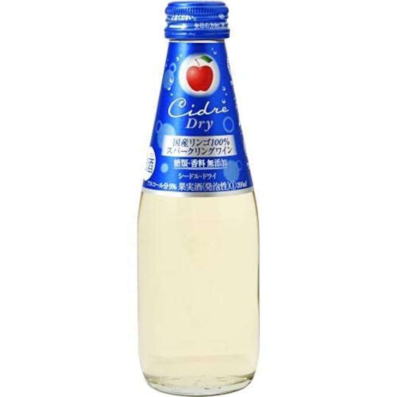 アサヒビール,ニッカシードル ドライ