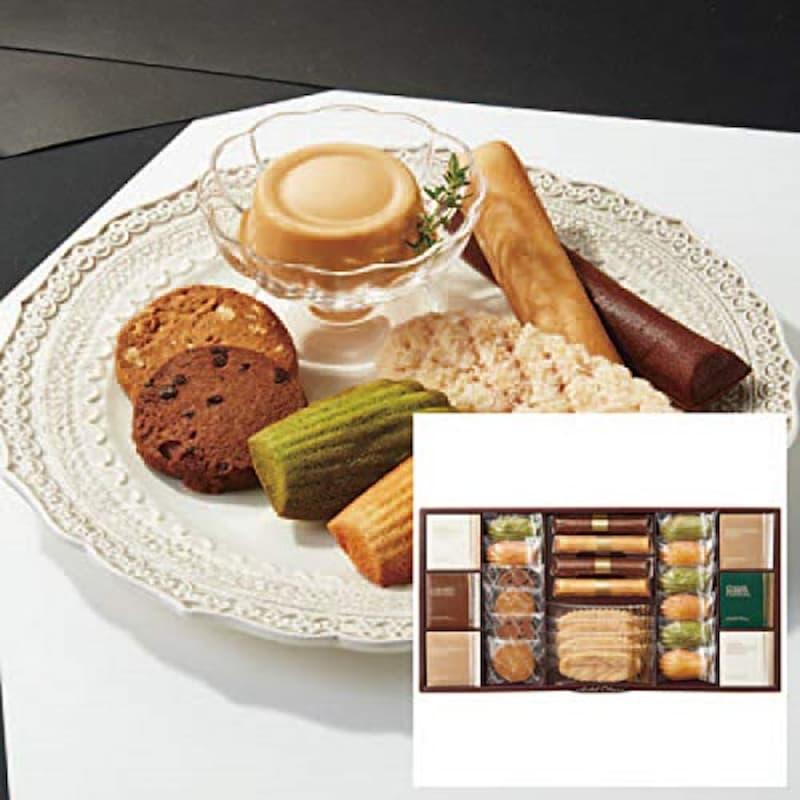 ホテルオークラ,洋菓子詰合せ,GSH‐50