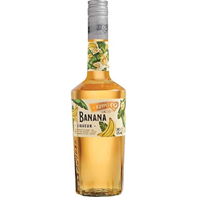 キリンビール,デカイパー クレーム ド バナナ