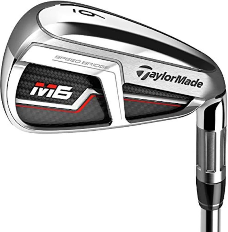 TaylorMade Golf(テーラーメイドゴルフ),テーラーメイド M6 アイアンセット,AD972909