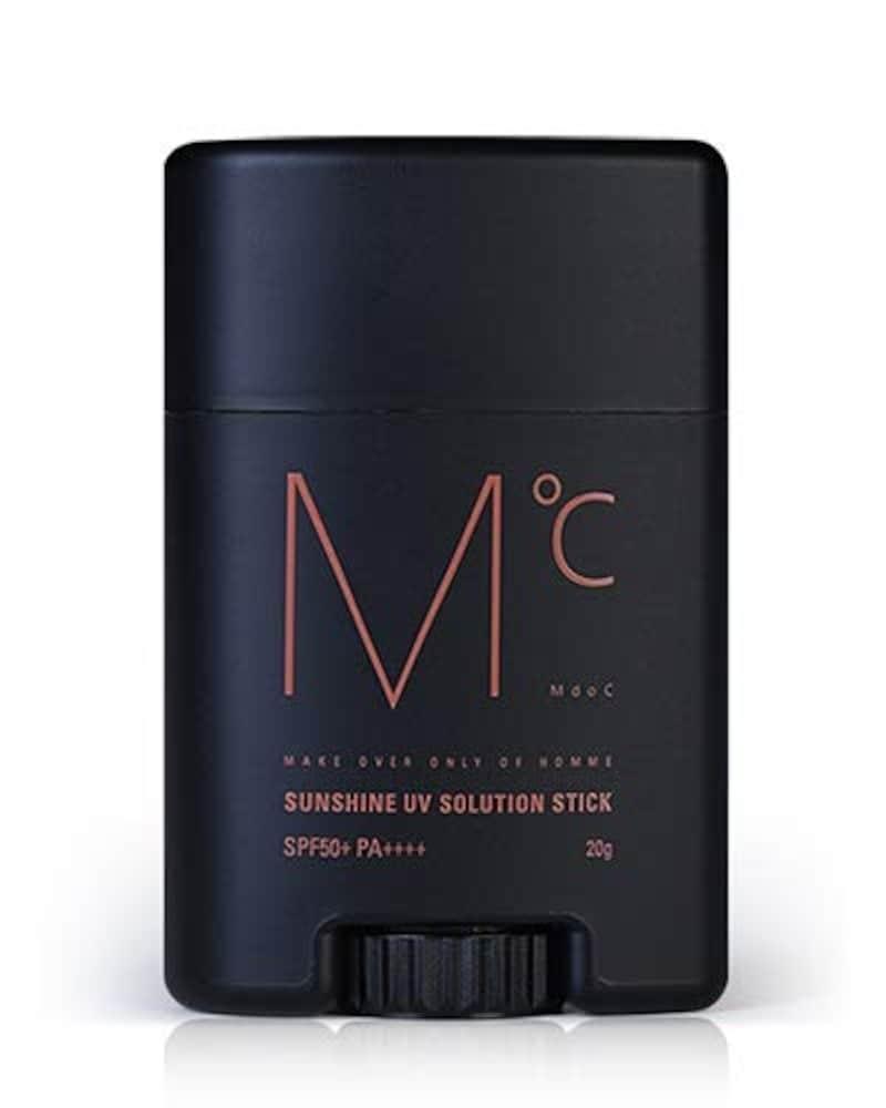 MdoC,Sunshine UV Solution Stick