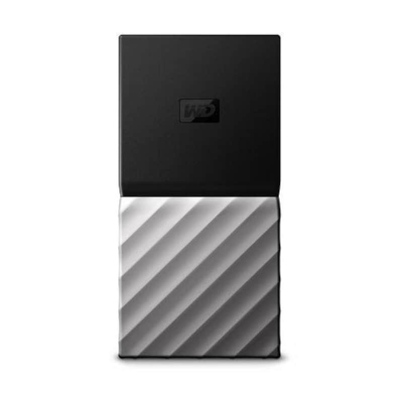 WESTERNDIGITAL,WD SSD 外付 ポータブル,WDBK3E0010PSL-WESN