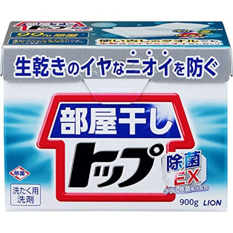 ライオン(LION),部屋干しトップ除菌EX