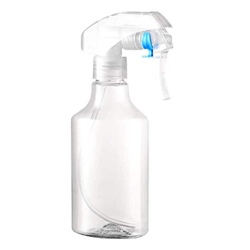 トータルヘルスケア,極細0.3㏄のミストを噴霧するスプレーボトル,GS250