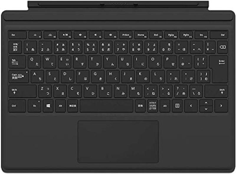 Microsoft(マイクロソフト),Surface Pro タイプカバー,FMM-00019