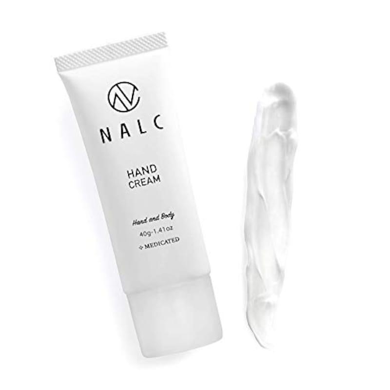 NALC(ナルク),薬用ヘパリンハンドクリーム,nalc-handcream