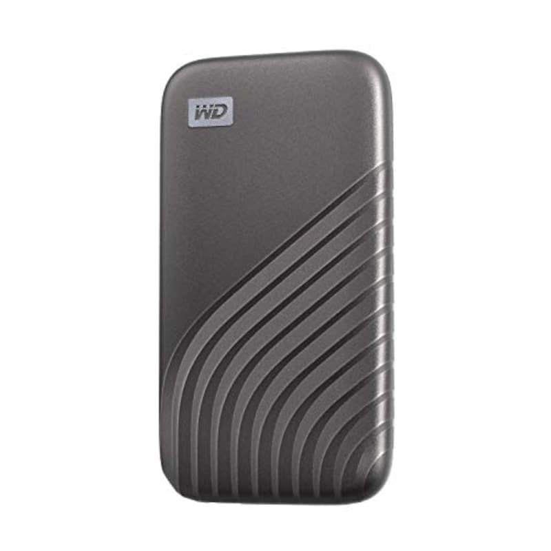 WESTERNDIGITAL,My Passport SSD 1TB,WDBAGF0010BGY-WESN