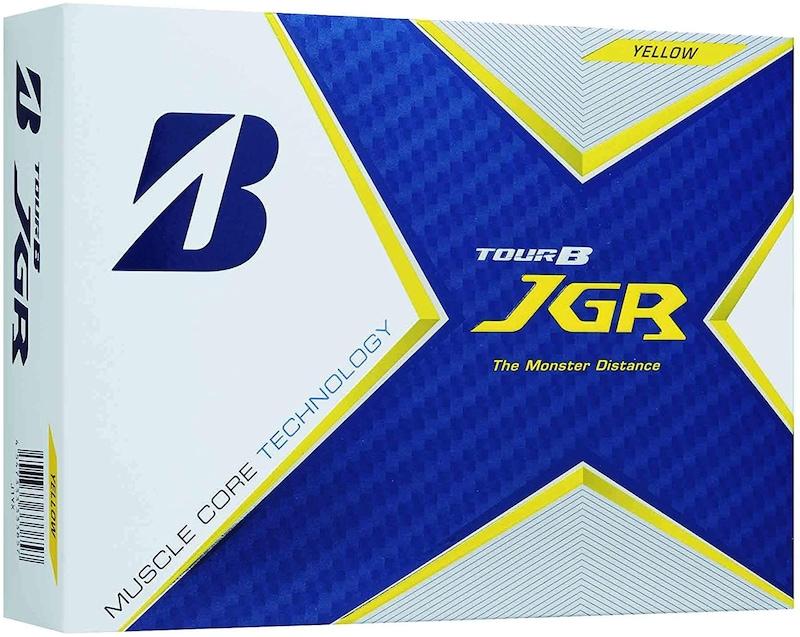 BRIDGESTONE(ブリヂストン),TOUR B JGR 2021年モデル