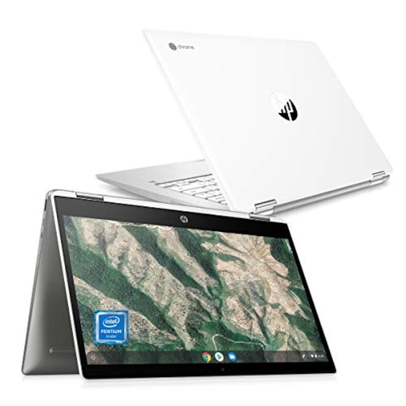 Hewlett-Packard(ヒューレット・パッカード),HP Chromebook x360 14b-ca0000 コンフォートモデル,1W5B9PA-AAAB