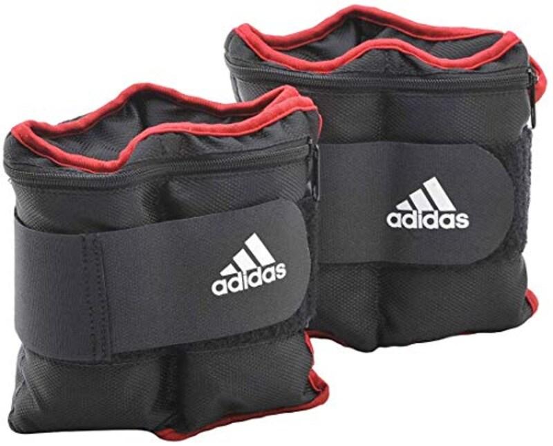 adidas(アディダス),トレーニングアジャスタブル・アンクル/リストウエイト