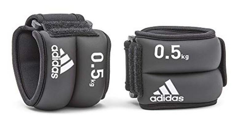adidas(アディダス),トレーニング アンクル/リスト・ウエイト