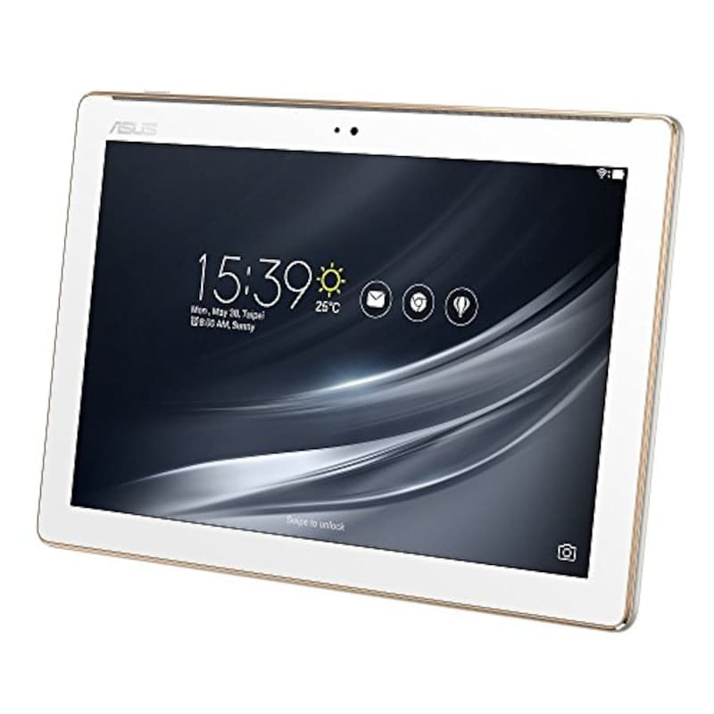 ASUS,ZenPad 10(LTEモデル),Z301MFL-WH16