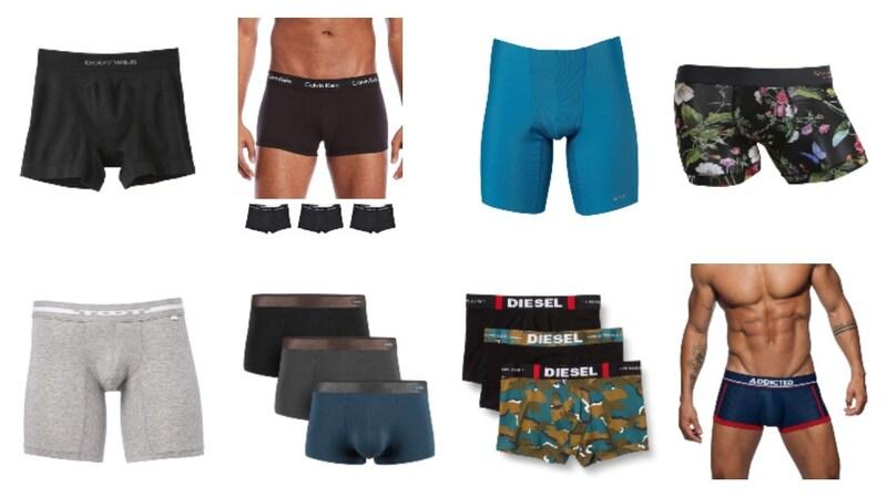 メンズボクサーパンツおすすめランキング23選|人気ブランドやプレゼントに最適なものも