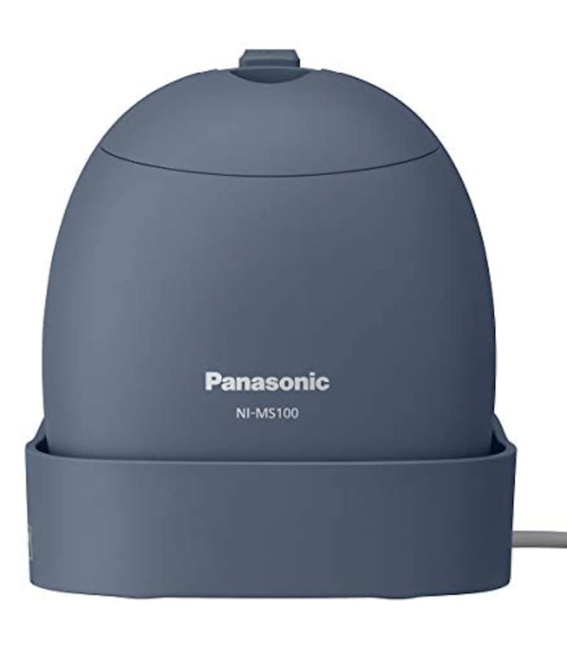 Panasonic(パナソニック),衣類スチーマーモバイル,NI-MS100-A