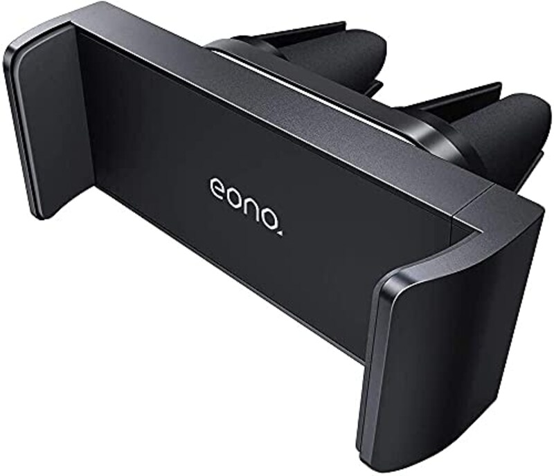 Eono(イオーノ),吹き出し口スマホホルダー,Eono-C2-JP-B