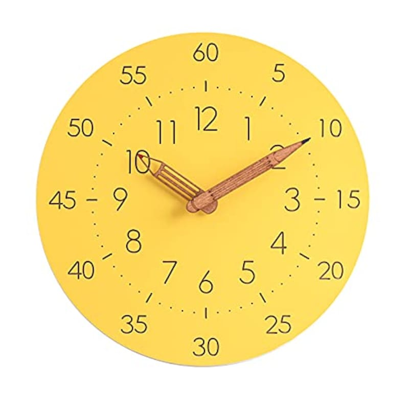 IFEND,壁掛け時計ふんぷんクロック