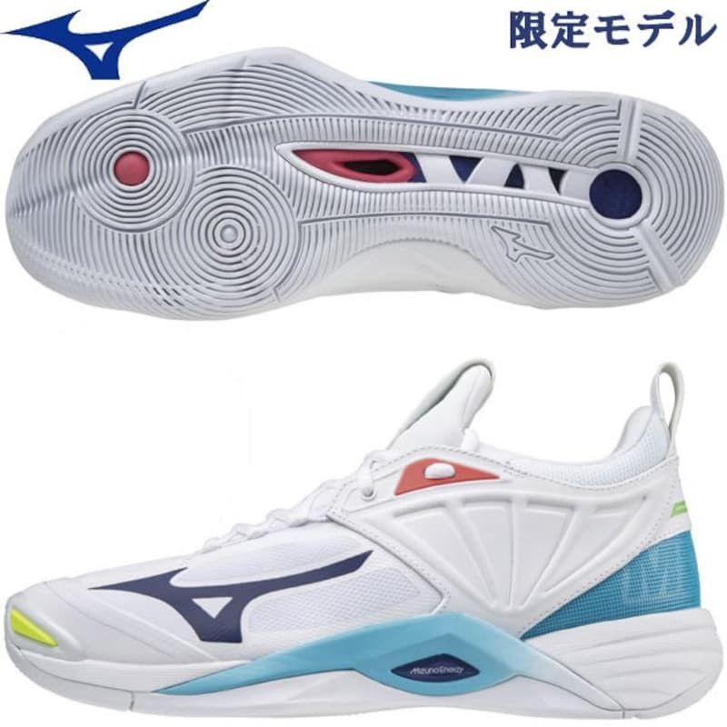 MIZUNO(ミズノ),WAVEMOMENTUM2,V1GA211114